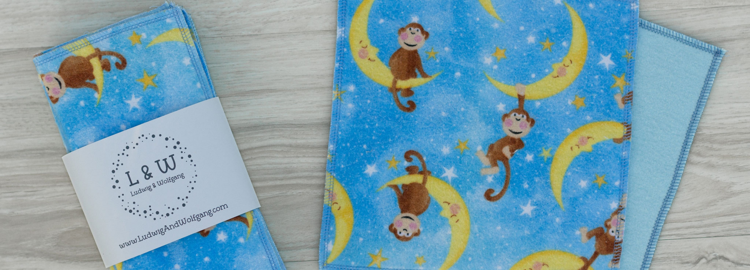 Limited Edition Monkeys Mini Bundle